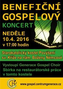Gospelový koncert